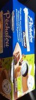 Crème Chocolat au lait de brebis - Product