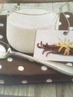 Yaourt étuvé au lait entier Vanille - Produit - fr