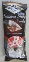 Saucisse sèche courbe Sélection - Produit - fr