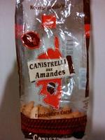 Canistrelli aux Amandes - Product - fr