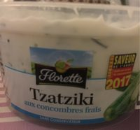Tzatziki - Product