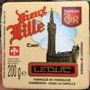 Quart de Vieux Lille - Produit