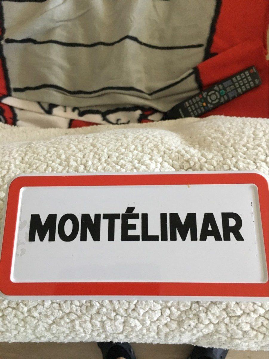 Nougat de Montélimar - Produit
