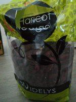 Haricot Rouge - Produit