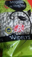 Mogettes de Vendée - Produit