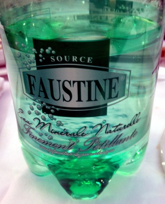Faustine - Product - fr