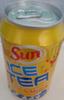 Ice Tea péche - Produit