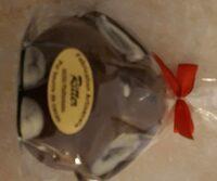 Le lapin chocolat au lait - Prodotto - fr