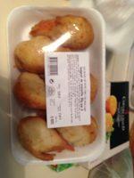 Beignets de crevette - Product - fr
