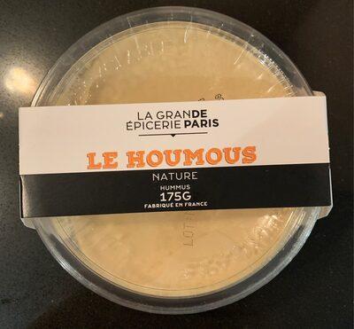 Le Houmous - Produit - fr