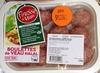 Boulettes de veau halal - Product