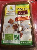Tofu Bio Fumé - Produit