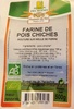 Farine de Pois Chiche - Product