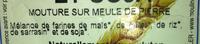 Farine 4 céréales et soja -