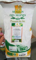 Flocons d'avoine Baby - Produit