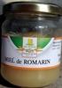 Miel de Romarin - Product