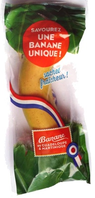 Banane unique - Product - fr