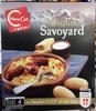 Gratin Savoyard au Beaufort AOP et mini diots - Produit