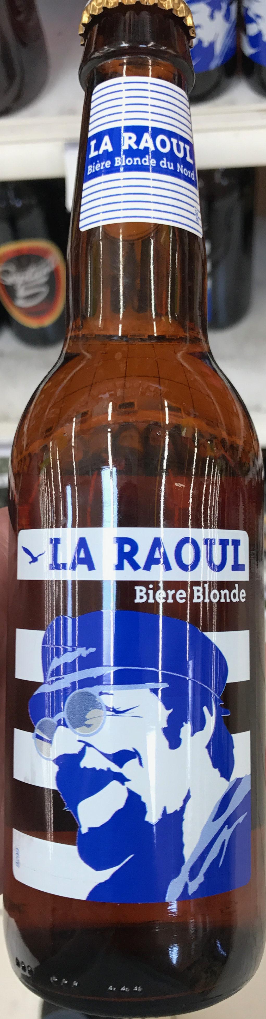La Raoul - Produit - fr