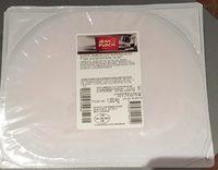 Jambon cuit superieur - Product - fr