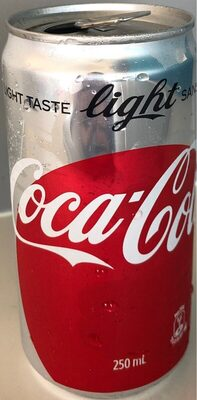Coke light - Product