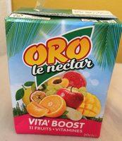 Le Nectar Vita' Boost - Product - fr
