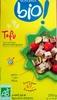Tofu Bio aux herbes aromatiques - Produit