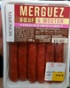 Merguez Bœuf & Mouton - Product