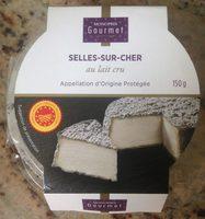 Selles-sur-Cher au lait cru - Product - fr