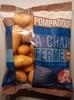Pompadour pommes de terre à chair ferme - Product