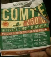 Comté AOP (35 % MG) - Producto