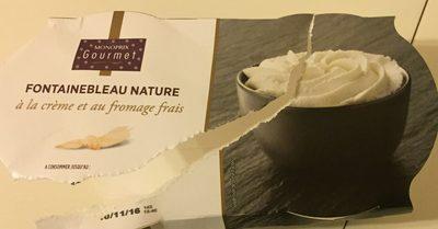 Fontainebleau Nature - Produit - fr