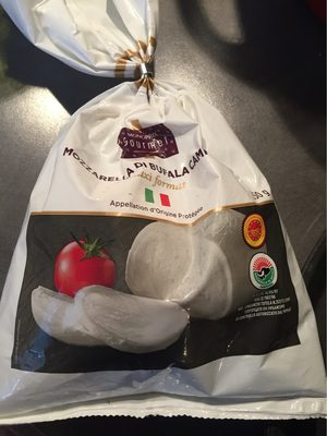Mozzarella di Buffala campana - Product