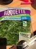 Roquette - Product