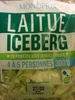 Monoprix Laitue Iceberg - Produit