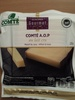 Comté AOP au lait cru (34 % MG) - Produit