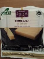 Comté AOP au lait cru (34 % MG) - Produit - fr
