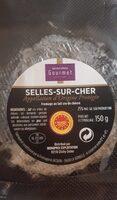 Selles sur Cher, AOP - Informations nutritionnelles - fr