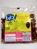Raisins secs sultanines bio - Produit