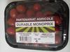 Tomates cerise allongées - Produit