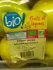 Pomme Jaune Golden Delicious - Product