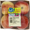 Pomme bicolore dalinette - Product