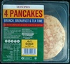 4 Pancakes - Product
