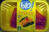 2 pavés de Truite Bio - Product