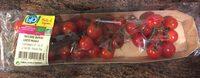 Tomates cerise - Produit - fr