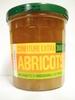 Confiture extra abricots - Produit