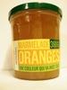 Marmelade Oranges - Produit