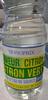 Saveur Citron Citron Vert - Product