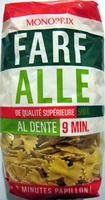 Farfalle - Product - fr
