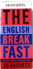 Thé English Breakfast - Product